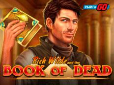 Играть в слот Book of Dead в казино Вавада