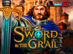 Играть в слот The Sword of the Grail в казино Вавада